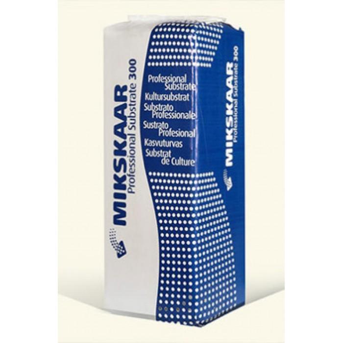 Substrat superior de turba alba 85%, neagra 15%, pentru transplantat, Mikskaar, 0/40 standard, 225 litri