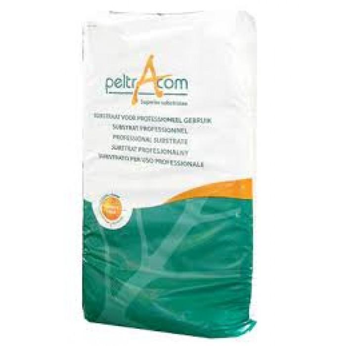 Substrat superior de turba alba 85%, neagra 15%, pentru semanat, Peltracom, medium, BL1M030C-D5E6, 225 litri