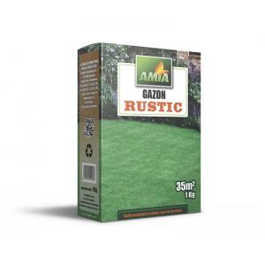 Seminte de gazon rustic AMGR1, 1 Kg
