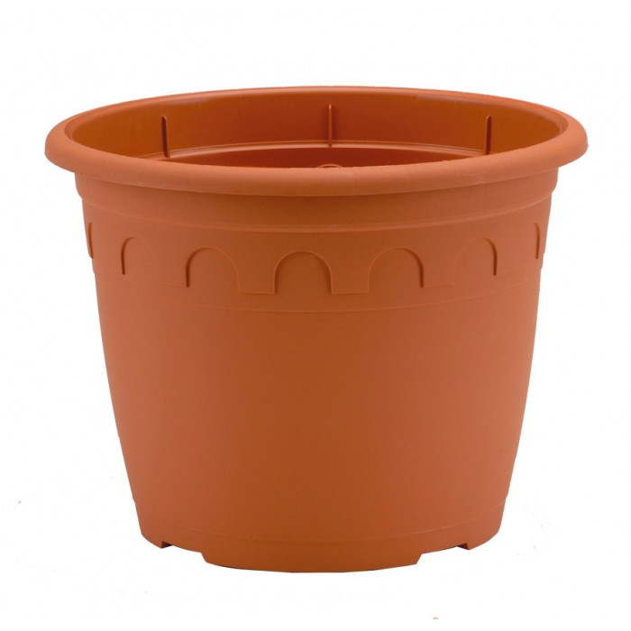 Ghiveci Roma SPC Argile, 1,1 litri