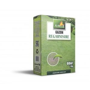 Seminte de gazon pentru regarnisire, 1 Kg