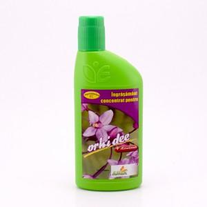 Ingrasamant orhidee 4-5-6 + microelemente, 250 ml