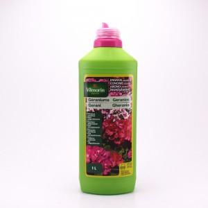 Ingrasamant lichid  pentru muscate, Vilmorin, 1 litru