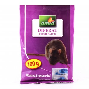 Momeala diferat fresh bait R, 100 grame