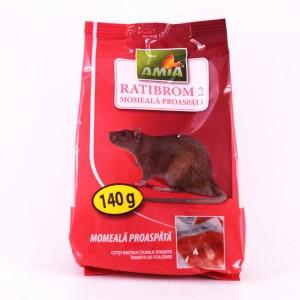 Momeala Ratibrom 2, 140 grame