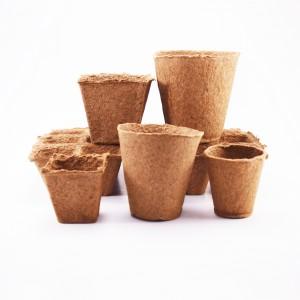 Ghivece biodegradabile