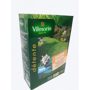 Seminte de gazon rustic, Vilmorin, 1 Kg