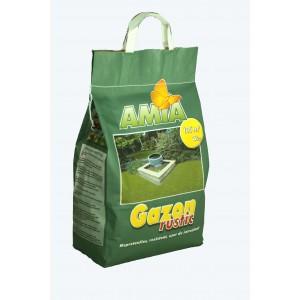 Seminte de gazon rustic AMGR3, 3 Kg
