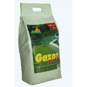 Seminte de gazon rustic AMGR5, 5 Kg