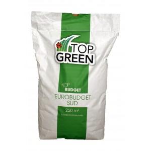 Seminte de gazon profesional Top Agrement Eurobudget Sud, 10 Kg