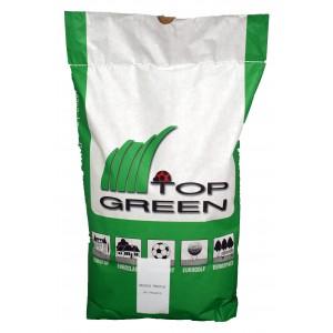 Seminte de gazon profesional Top Agrement cu micro-trifoi, 10 Kg